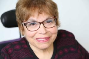 Judith Heumann | <i>Being Heumann: An Unrepentant Memoir of a Disability Rights Activist</i>