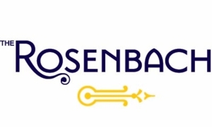 Museum Adventures at The Rosenbach
