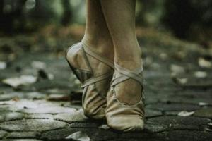 Ballet Workshop (Virtual)
