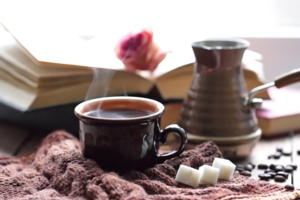 Tea with Tuesday: Virtual Adult Book Club