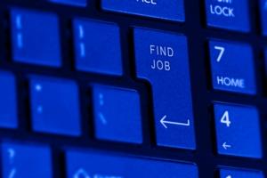 Jobseeker Series: Online Job Searching