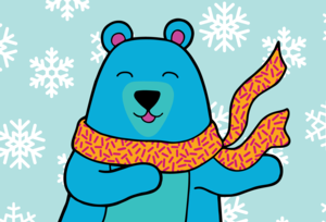 Winter Toddler and Preschool Storytime