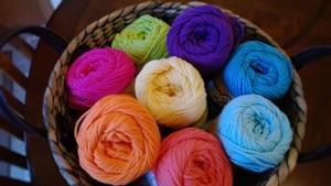 Club Crafty: Crochet and Knit