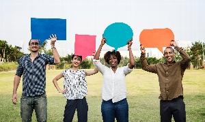 ESL Conversation Group - Monday Afternoon