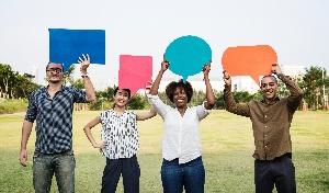 CANCELLED - ESL Conversation Group