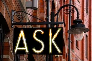 Ask a Nanny