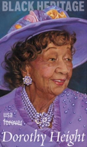Celebrating Dr. Dorothy Height, Visionary
