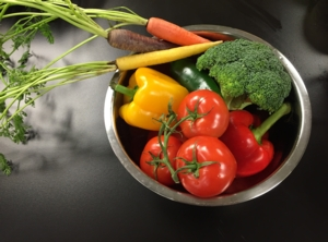 Heart Healthy Cooking Series