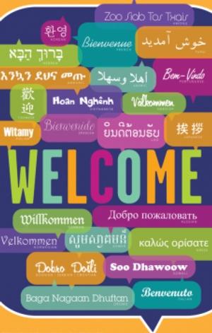 Virtual English Conversation Group