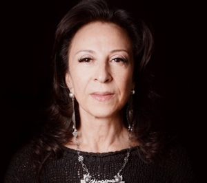 Maria Hinojosa | <i>Once I Was You: A Memoir of Love and Hate in a Torn America</i>
