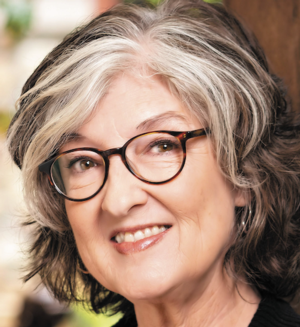VIRTUAL - Barbara Kingsolver |<i>How to Fly (In Ten Thousand Easy Lessons)</i>