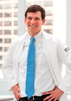 VIRTUAL - David Fajgenbaum | <i>Chasing My Cure: A Doctor's Race to Turn Hope into Action</i>