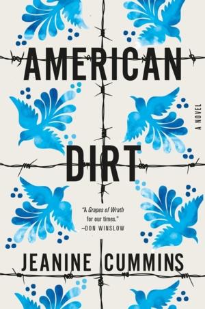 CANCELLED - Jeanine Cummins | <i>American Dirt</i>