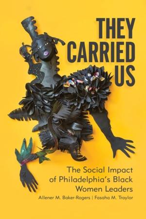 CANCELLED - Author Talk: Fasaha Traylor