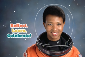 Black History Month Space Exploration Activity