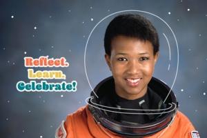 Black History Month Space Exploration Activity