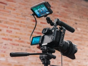 CANCELLED - Podcasting and Vlogging 101