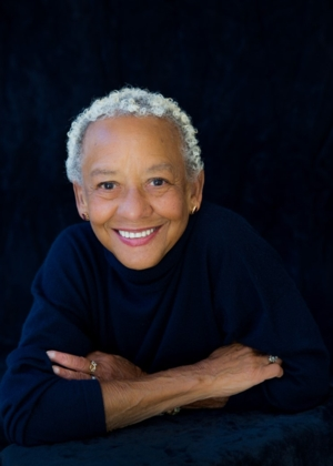 VIRTUAL - Nikki Giovanni | <i>Make Me Rain</i>