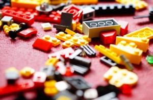 Virtual-LEGO Club