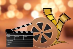 Virtual Movie Club