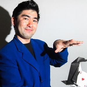 Virtual Performance: Yasu Ishida