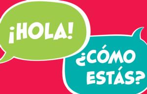 Virtual Spanish Conversation Group--Grupo de conversación en español