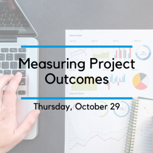 Virtual Measuring Project Outcomes