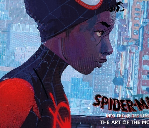 Black History Month Matinee Series | Spiderman: Into the Spider-Verse