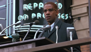 Black History Month Matinee Series | Malcolm X