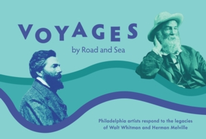 Voyages in Print: Show and Tell in the Print and Picture Collection