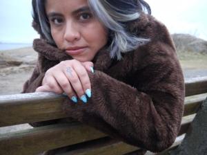 Karla Cornejo Villavicencio | <i>The Undocumented Americans</i>