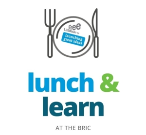 Lunch & Learn: Trademark Your Logo