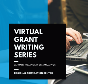 Virtual Introduction to Finding Grants