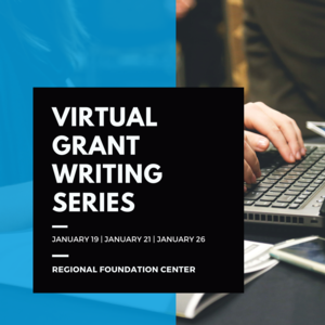 Virtual Introduction to Proposal Writing