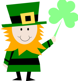 St. Patrick's Day-Storytime and Crafts