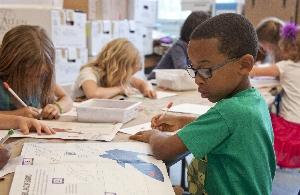 Reading, Mathing, Making: Literacy Tuesdays