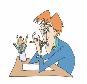 VIRTUAL - An Evening with Signe Wilkinson