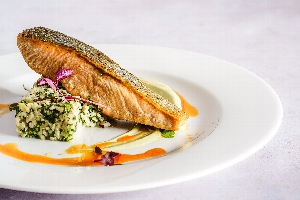 Learn from the Chef: Fresh Fish & Summer Sides