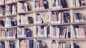 Virtual-Holmesburg Library Book Club