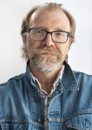 VIRTUAL - George Saunders | <i>A Swim in a Pond in the Rain: In Which Four Russians Give a Masterclass on Writing, Reading, and Life</i>