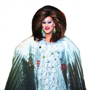 Drag Queen Storytime with Brittany Lynn