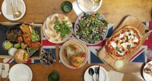 Virtual Library Dinner