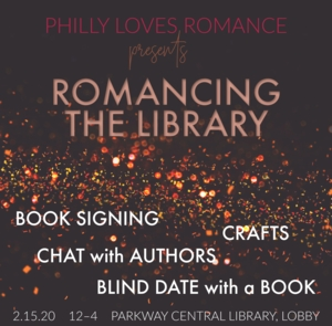Romancing the Library