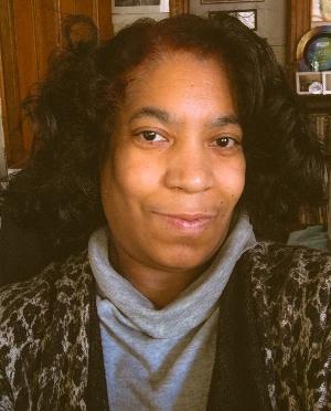 VIRTUAL - Tamara Payne | <i>The Dead Are Arising: The Life of Malcolm X</i>