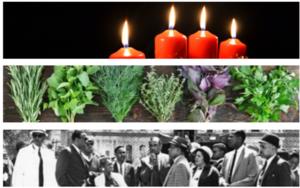 Stories that Heal: Black Ancestral Wisdom as Medicine