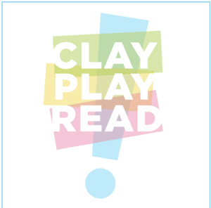 CANCELLED - Clay, Play, Read : Claymates