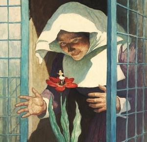 The Art of N. C. Wyeth