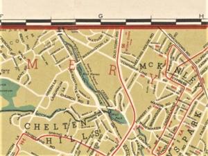 Art Book Club online: The Cartographic Imagination - Part 1