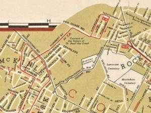 Art Book Club online: The Cartographic Imagination - Part 2