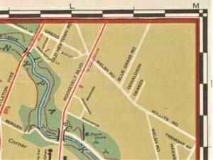 Art Book Club online: The Cartographic Imagination - Part 4